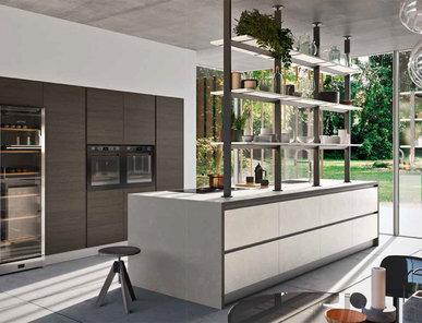 Итальянская кухня Iride 01 фабрики AR-TRE
