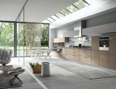 Итальянская кухня Zoe Design 02 фабрики AR-TRE