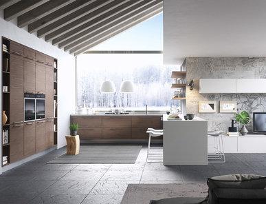 Итальянская кухня Zoe Design 04 фабрики AR-TRE