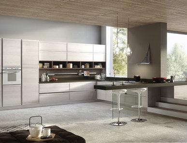 Итальянская кухня Zoe Design 05 фабрики AR-TRE