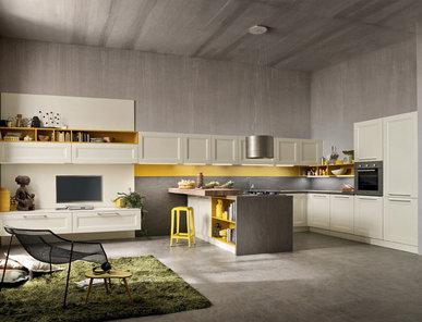Итальянская кухня Playa 01 фабрики AR-TRE
