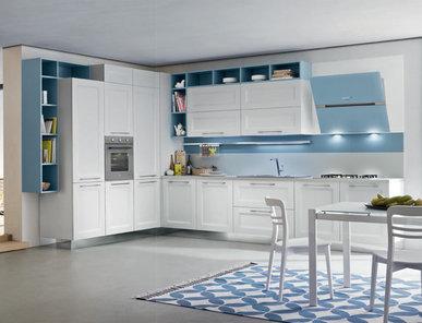 Итальянская кухня Playa 06 фабрики AR-TRE