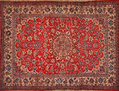 Иранский ковёр CAEA-005