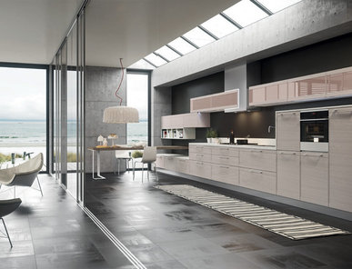 Итальянская кухня Zoe 01 фабрики AR-TRE