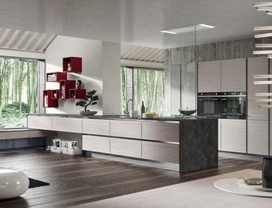 Итальянская кухня Zoe 02 фабрики AR-TRE
