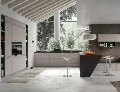 Итальянская кухня Zoe 03 фабрики AR-TRE