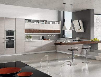 Итальянская кухня Zoe 04 фабрики AR-TRE
