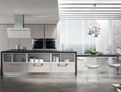 Итальянская кухня Zoe 05 фабрики AR-TRE
