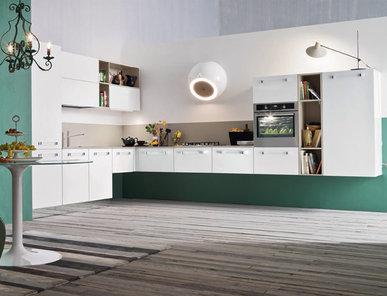 Итальянская кухня Luna 02 фабрики AR-TRE