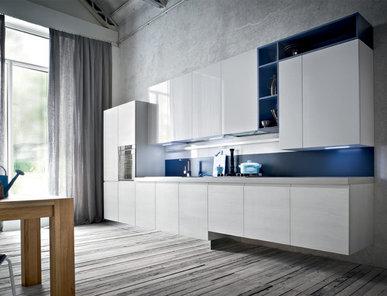 Итальянская кухня Flo 02 фабрики AR-TRE