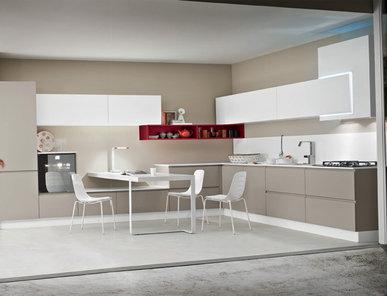 Итальянская кухня Flo 04 фабрики AR-TRE