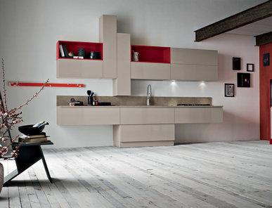 Итальянская кухня Flo 05 фабрики AR-TRE