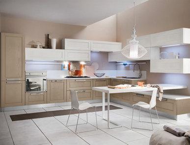Итальянская кухня Cloe 03 фабрики AR-TRE