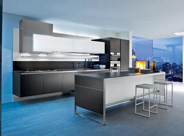 Итальянская кухня KIA 04 фабрики AR-TRE
