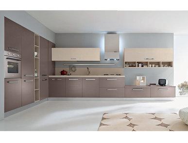 Итальянская кухня KIA 06 фабрики AR-TRE