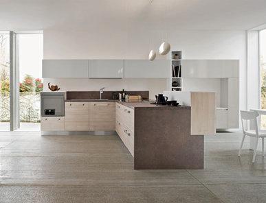 Итальянская кухня Mito 03 фабрики AR-TRE