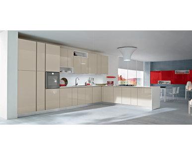 Итальянская кухня Onda 01 фабрики AR-TRE