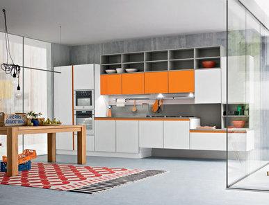 Итальянская кухня Onda 04 фабрики AR-TRE