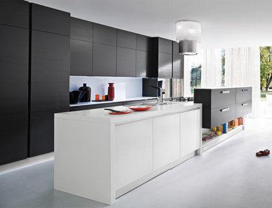 Итальянская кухня RIGA 03 фабрики AR-TRE
