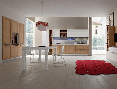 Итальянская кухня Vanessa 04 фабрики AR-TRE