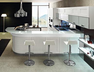 Итальянская кухня Signoressa 01 фабрики AR-TRE