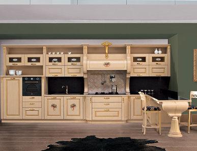 Итальянская кухня Augusta Dora 03 фабрики AR-TRE