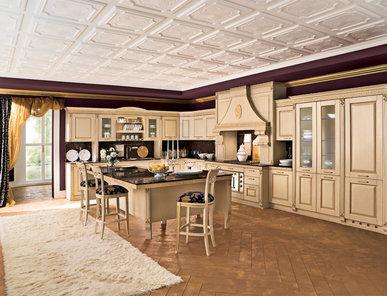 Итальянская кухня Augusta Dora 04 фабрики AR-TRE