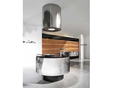 Итальянская кухня House organic 02 фабрики AR-TRE