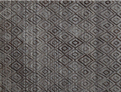 Ковер Dark Grey&Brown фабрики Wissenbach