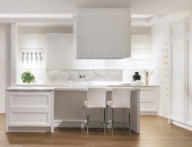 Итальянская кухня Gallery 03 фабрики CASTAGNA
