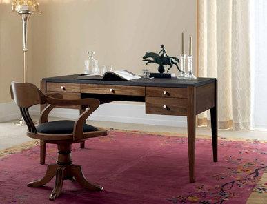 Итальянский письменный стол Dolce Vita фабрики FM BOTTEGA D'ARTRE