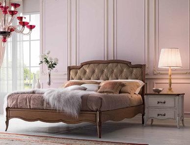Итальянская спальня Cezanne фабрики FM BOTTEGA D'ARTRE