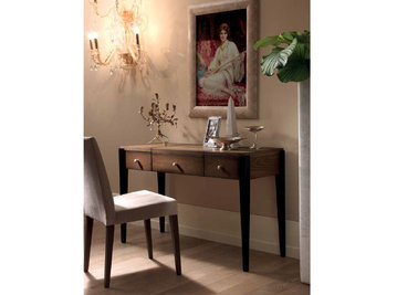 Итальянский туалетный столик Dolce Vita фабрики FM BOTTEGA D'ARTRE