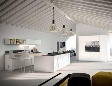 Итальянская кухня Xoxo 01 фабрики SPAGNOL CUCINE