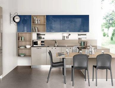 Итальянская кухня LOVELY & SCHIC фабрики SPAGNOL CUCINE