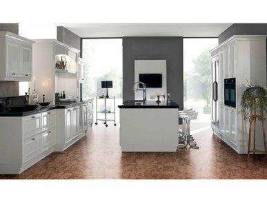 Итальянская кухня REFINED DETAILS фабрики SPAGNOL CUCINE