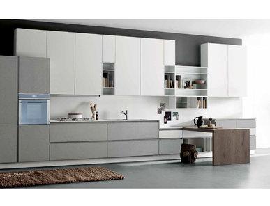 Итальянская кухня DESIGN IDEAS фабрики SPAGNOL CUCINE