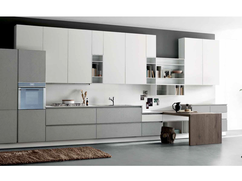 Italyanskaya Kuhnya Design Ideas Fabriki Spagnol Cucine Ital Collection