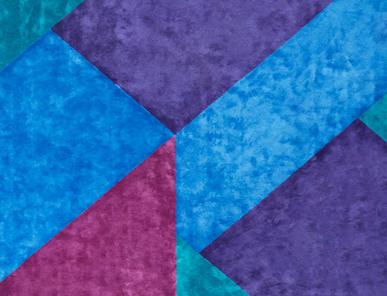 Ковер Polygonal I фабрики IC Rugs