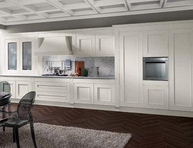 Итальянская кухня MELOGRANO CLASSIC 04 фабрики COMPOSIT