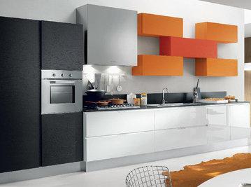 Итальянская кухня MYA 07 фабрики COMPOSIT