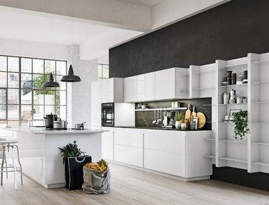 Итальянская кухня LOUNGE 03 фабрики COMPOSIT