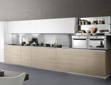 Итальянская кухня LINEA 03 фабрики COMPOSIT