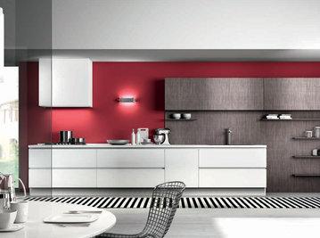Итальянская кухня MAXIMA 08 фабрики COMPOSIT