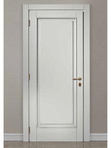 Итальянская дверь 1643-PL001 фабрики TESSAROLO