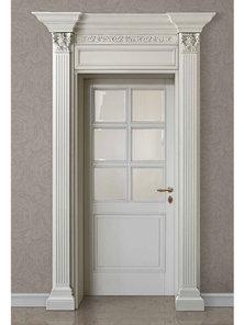 Итальянская дверь 1642-PD005 фабрики TESSAROLO