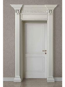 Итальянская дверь 1642-PD002 фабрики TESSAROLO