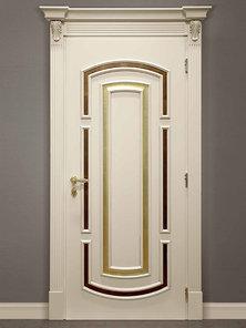 Итальянская дверь 1556-PP0091 фабрики TESSAROLO