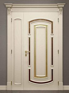 Итальянская дверь 1556-PP009 фабрики TESSAROLO