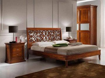 Итальянская спальня BEATRICE 03 фабрики TESSAROLO